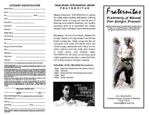 thumbnail of Fraternitas flyer_PDF