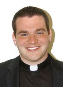 Father Christopher Bethge, `07