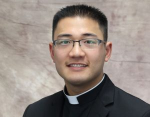 Reverend JunHee Lee, S.T.L.