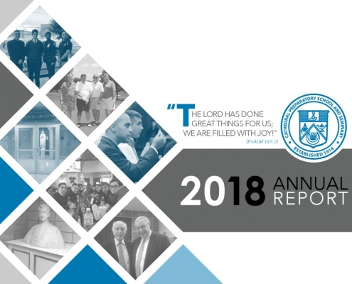 thumbnail of Cathedral Prep Annual Report Final 18