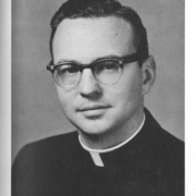 thumbnail of Msgr. Rev. Vincent A. Keane