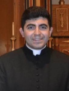 Rev. Nick Colalella