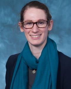 Ms. Angela Sammarco, M.A.