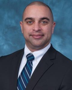 Mr. Richie Diaz, M.A., M.S.Ed.