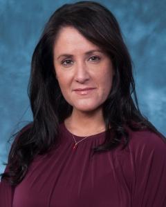 Mrs. Luisa Peluso, MS