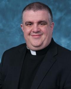 Very Rev. James A. Kuroly Ed.D