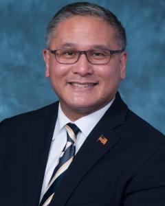 Mr. Jeremy Reyes, MS, MBA