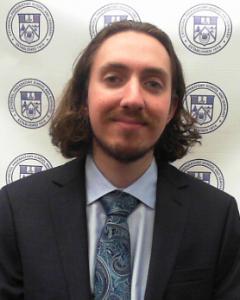 Mr. Kyle Hofmann  B.A.